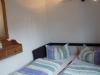 Ferienhaus Zingst Gästezimmer (Couch ist Bett)