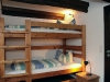 Ferienhaus Zingst Kinderzimmer (Etagenbett)