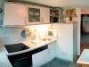 Ferienhaus Zingst Küche