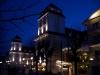 Bilder aus Binz Kurhaus bei Nacht