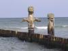 Kunst am Strand (3)