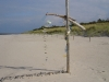 Kunst am Strand (2)