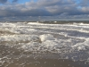 Winter am Weststrand bei Ahrenshoop