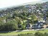 Zingst Luftbild mit Blick über den Ort