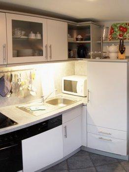 Küche ferienhaus Zingst (2)