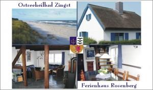 Postkarte aus Zingst (2)